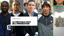 DOCUMENTAIRE: L'Immigration, un partenariat France Info