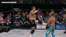 TNA Impact Wrestling 7 October 2015 - TNA Impact Wrestling 10/7/15 Part 2