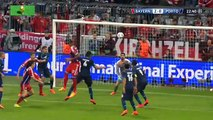 FC Bayern München - FC Porto 6:1 im Champions-League-Viertelfinal-Rückspiel
