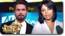 Kavita Kaushik INSULTED | Leaves Jhalak Dikhla Jaa Finale | 10th Oct 2015