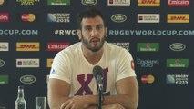 Rugby - CM - Bleus : Maestri «On arrive en outsiders»