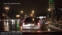 Car Crashes Compilation # 204 - January 2014