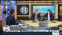 Thomas Oliveau: La publicité sur les médicaments aurait des impacts sur leurs efficacités aux États-Unis - 09/10