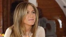 Jennifer Aniston Sexy French Kiss Derailed