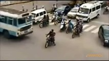 Horrible Accidents route inde episode2
