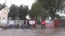 Réfugiés à Calais : urgence humanitaire, conséquences sociales
