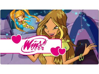 Winx Club - Quando Estás Ao Pé De Mim - Winx Em Concerto