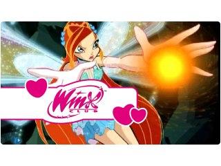 Winx Club - Super Heroínas - Winx Em Concerto