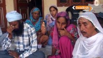 Watch Why Farmers commit suicide in Punjab?
