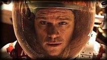 The Martian: NASA, MARS and Matt Damon   Movie Review