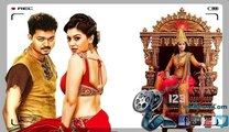 Vijay`s Puli out due to Rudhramadevi release| 123 Cine news| Tamil Cinema news Online
