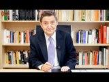 """Videoblog de Federico: """"En democracia todo es reversible menos la corrupción"""""""