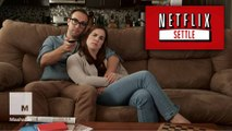 Netflix Settle: The new feature for couples who disagree | Mashable Humor