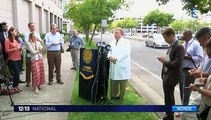 USA : Spencer Stone, héros du Thalys a été poignardé