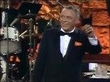 Frank Sinatra Strangers in the night