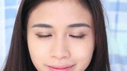 SUMICHEUNG 夏日淡雅妝容  妝前+髮型小Tips #BeautyBoundAsia #BBAChallenge1