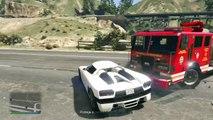 Grand Theft Auto V online modo adversario na cola + drdrean + furiosbr