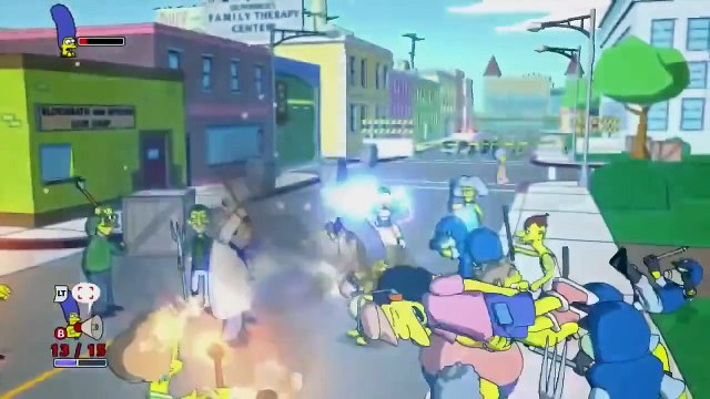 THE SIMPSONS The Simpsons cartoon for kids The Simpsons New Episode (part 3)