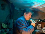 Thierry Chante Le centre du Monde Michel Sardou