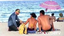 SEX ON THE BEACH (PRANKS GONE WRONG) Pranks on People Funny Pranks Best Pranks 2014