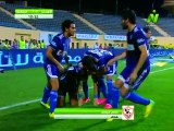 Al ahly vs Zamalek Goals
