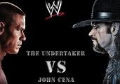 WWE RAW October 2015 | The Undertaker VS John Cena | Batista VS Shawn Michaels - WWE RAW