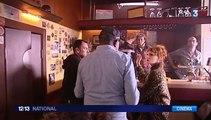 """Cinéma : sur le tournage du """"Gang des Antillais"""""""
