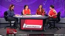 Películas basadas en la tragedia del 2 de octubre en Tlatelolco / Entre mujeres