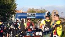Cyclisme - Des milliers de VTT au Roc d'Azur