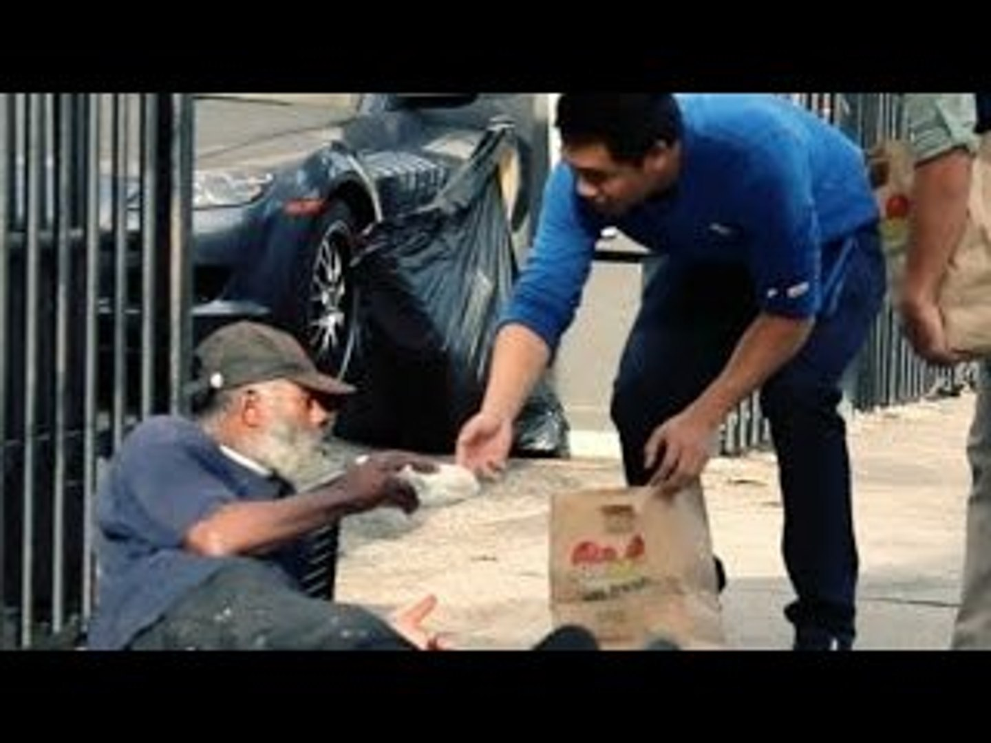 10 True Stories That Will Restore Your Faith In Humanity