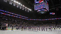 Hat Trick: Islanders Make Brooklyn Debut