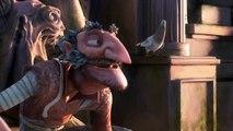 Parigot 3d Animated Shortfilm by Loic Bramoulle