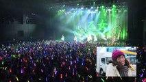 [チームしゃちほこ]「勝手にハイブリッド」乙女祭り2015Ver  With 乙女たち