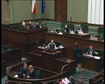 Poseł Jagna Marczułajtis-Walczak - Wystąpienie z dnia 08 pa�dziernika 2015 roku.
