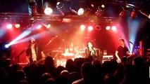 Silbermond - Unter der Oberfläche Live in Köln 06.06.2012