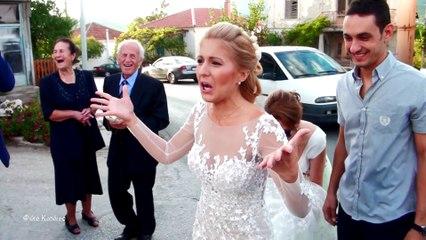 Wedding  in Limenaria Thassos by Photo Kapaios