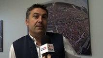 24 Heures Camions 2015 -  Enjeux du Championnat d'Europe camion
