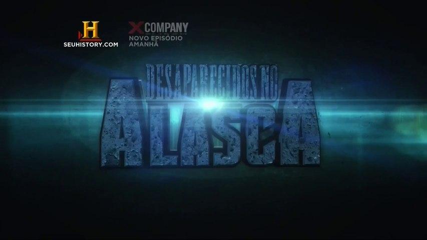 Desaparecidos no Alasca HD Episódio 1