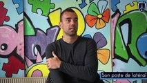 Interview Sébastien Cantini