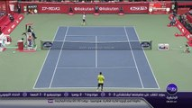 Benoit Paire 2 - 1 Kei Nishikori