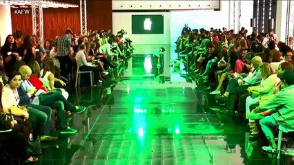 Alicante Fashion Week (REPLAY) (2015-10-10 17:05:28 - 2015-10-10 18:02:47)