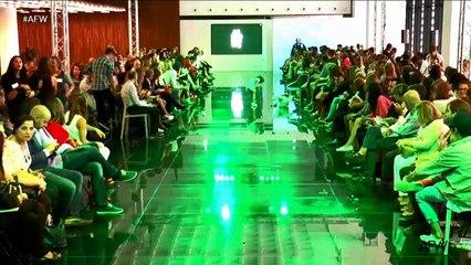 Alicante Fashion Week (REPLAY) (2015-10-10 17:05:28 - 2015-10-10 18:02:47)