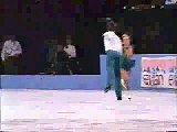 Ice Skate Crash funny video must watch on dailymotion Enjoy