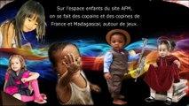 Vidéo officielle d'Amitié Franco-Malgache / Finamanana Malagasy-Frantsay
