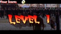 Kung Fu Hustle Video Game Level 1 Amazing Gameplay