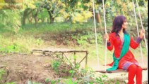 BANGLA NEW SONG 2015 HRIDOY PUREY JAY - ELEYAS HOSSAIN & FARABEE  - DAEKHO