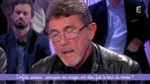 """Shlomo Sand : """"Les luttes sociales en France sont moins violentes qu'aux Etats-Unis - CSOJ - 09/10/15"""
