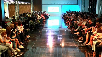 Alicante Fashion Week (REPLAY) (2015-10-10 19:22:45 - 2015-10-10 21:01:51)