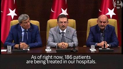 Turkey terror attack_ scores killed in twin Ankara blasts