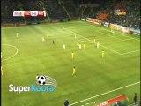 اهداف مباراة ( كازاخستان 1-2 هولندا ) التصفيات المؤهلة ليورو 2016